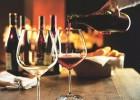 Wine etiquette 红酒礼仪